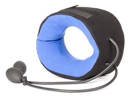 BodySport TracCollar - Inflatable Cervical (Neck) Traction Device