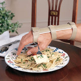 Sammons Preston Wrist Support Utensil Holder