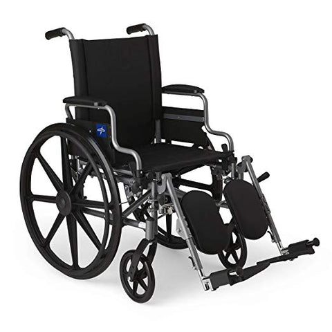Medline Lightweight Wheelchair