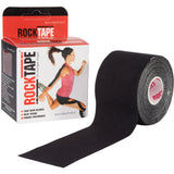 "Rocktape Kinesiology Tape -  2"" Wide - Uncut (16.4 Feet)"
