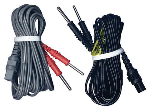 Lead Wires - Nexwave/E-Wave/TruWave Plus/TruWave TENS/IF8100