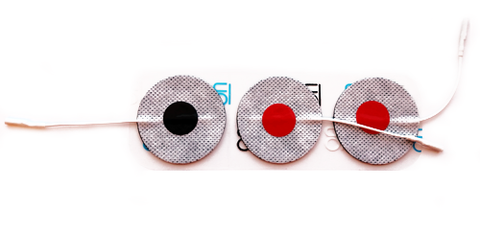 "NeuroMove Electrodes 2"" Round"