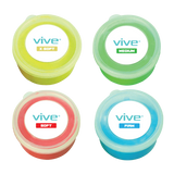 Vive Therapy Putty (3-oz each)
