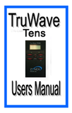 Truwave TENS Users Manual