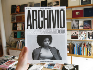 Archivio 03 - The Americana Issue