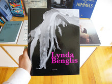 Load image into Gallery viewer, Lynda Benglis