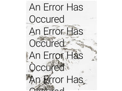 Fundraising Edition: Rohan Hutchinson – An error has occurred (Perimeter Editions 032)