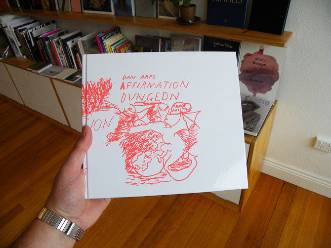 Dan Arps - Affirmation Dungeon