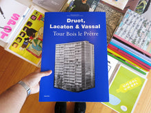 Load image into Gallery viewer, Druot, Lacaton & Vassal - Tour Bois le Pretre