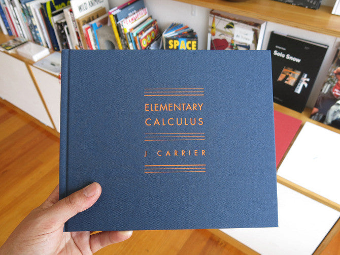 J. Carrier - Elementary Calculus