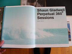 Shaun Gladwell - Perpetual 360 Sessions