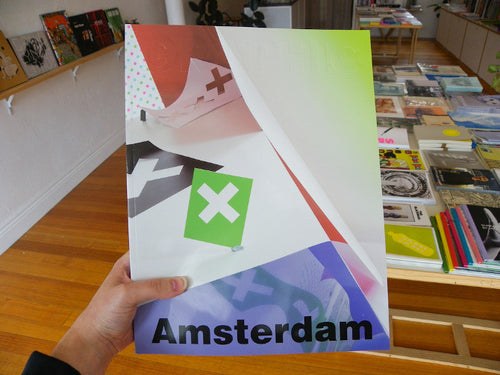 Graphic 24: Amsterdam