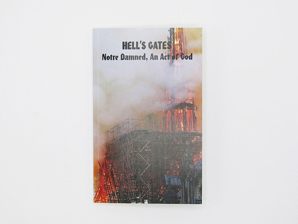 Tim Coghlan - Hell's Gates: Notre Damned, An Act of God