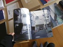 Load image into Gallery viewer, Ja 99: Living Space Kazuyo Sejima