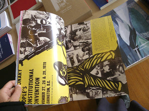 Yes Yes Yes Alternative Press 1966-1977, From Provo To Punk