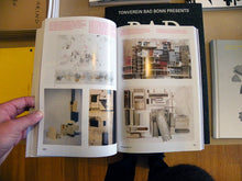 Load image into Gallery viewer, AA Book: Projects Review 2016
