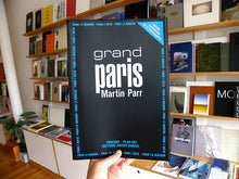 Load image into Gallery viewer, Martin Parr - Grand Paris