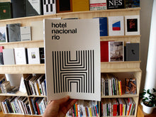 Load image into Gallery viewer, Olaf Nicolai - Hotel Nacional Rio