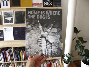 Erik Van Der Weijde - Home Is Where The Dog Is