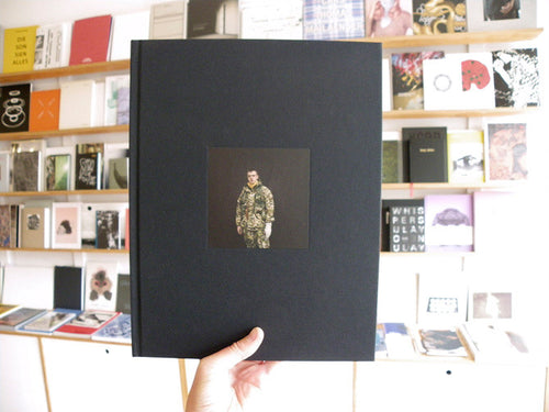 Anastasia Taylor-Lind - Maidan: Portraits from the Black Square