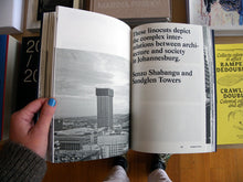 Load image into Gallery viewer, Up Up: Stories of Johannesburg's Highrises