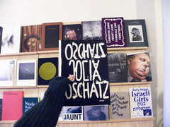 Julia Oschatz - Staged Gazes