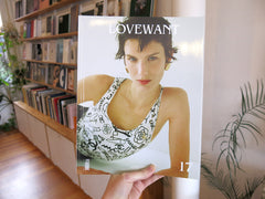LoveWant Issue 17