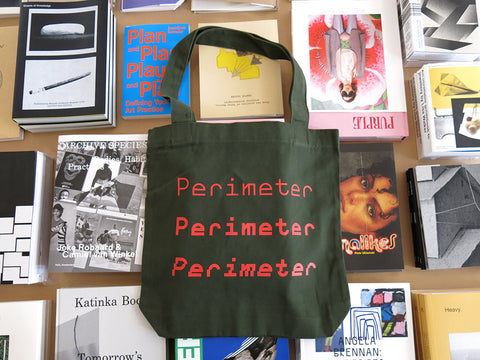 Limited Edition 2019 Perimeter Tote