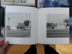 Mark Ruwedel – Seventy-Two and One Half Miles Across Los Angeles