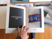 Load image into Gallery viewer, Colophon Foundry - FIVE YEARS