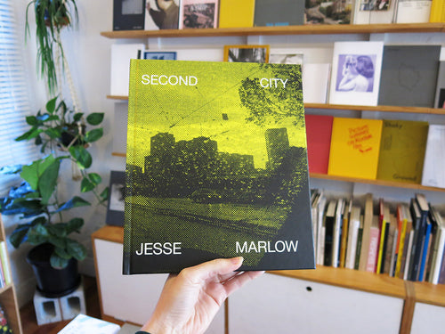 Jesse Marlow – Second City