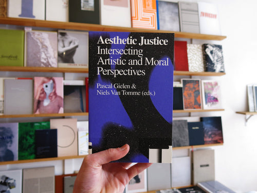 Aesthetic Justice: Intersecting Artistic And Moral Perspectives