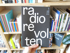 Radio Revolten: 30 Days of Radio Art