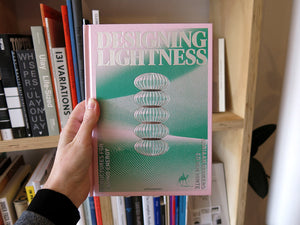 Designing Lightness: Structures for Saving Energy