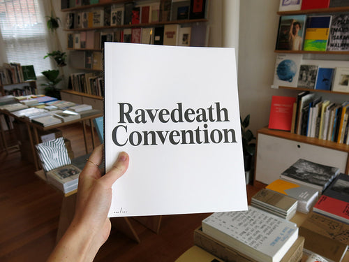 Jan Philipzen – Ravedeath Convention