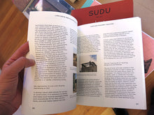 Load image into Gallery viewer, Sudu - The Sustainable Urban Dwelling Unit In Ethiopia Vol 1 & 2