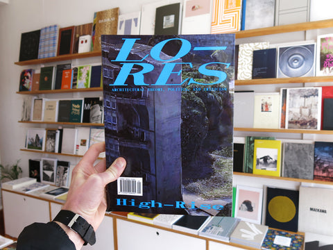 LO-RES Issue 1: Highrise
