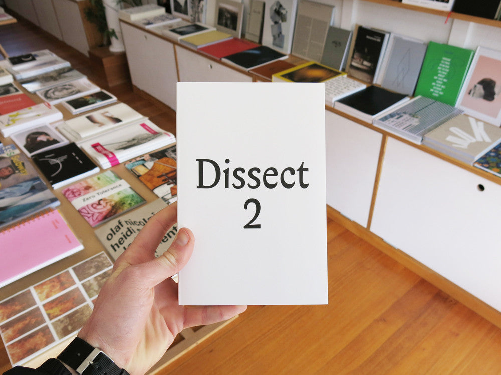Dissect Journal #2