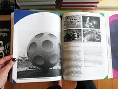 Macguffin Magazine 06: The Ball