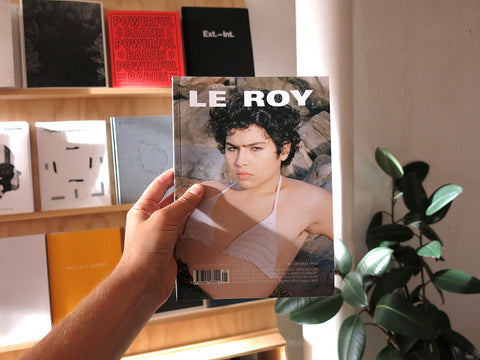 Le Roy 4: The Lifestyle Issue