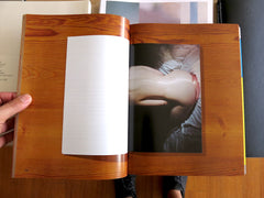 Self Publish, Be Happy: A DIY Photobook Manual and Manifesto by Bruno Ceschel