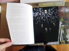 mono.kultur #47 Iris van Herpen: The Unknownness of Everything
