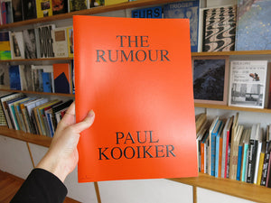Paul Kooiker – The Rumour