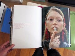 A Magazine 18 Curated By Simone Rocha