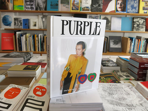 Purple 34: The Love Issue