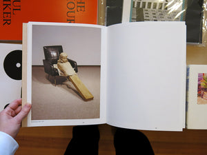 Mark Manders – The Absence Of Mark Manders, Bonnefanten