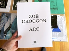 Load image into Gallery viewer, Zoë Croggon - Arc