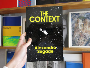 Alexandro Segade – The Context