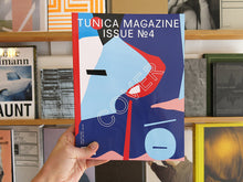Load image into Gallery viewer, TUNICA MAGAZINE 4