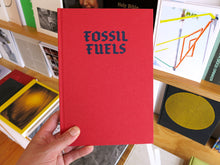 Load image into Gallery viewer, Lloyd Stubber - Fossil Fuels